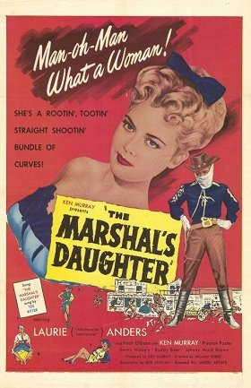 The Marshals Daughter