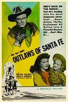 Outlaws of Santa Fe