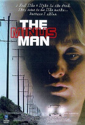 The Minus Man download