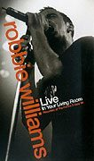 Robbie Williams: Live in Your Living Room