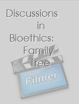 Discussions in Bioethics: Family Tree