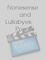 Nonesense and Lullabyes Poems
