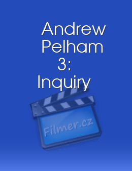 Andrew Pelham 3 Inquiry