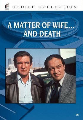 A Matter of Wife.. and Death