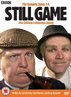 Still Game download