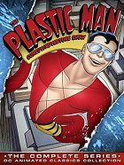 The Plastic Man Comedy-Adventure Show