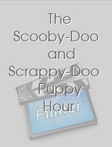 The Scooby-Doo and Scrappy-Doo Puppy Hour