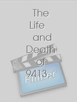 The Life and Death of 9413 a Hollywood Extra