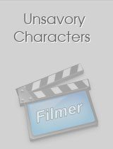 Unsavory Characters download