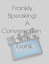 Frankly Speaking A Conversation with Frank Howson