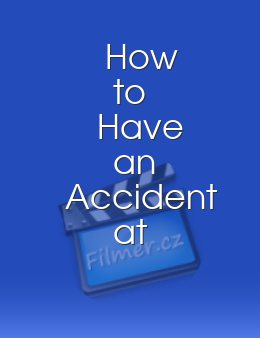 How to Have an Accident at Work