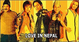 Love in Nepal download