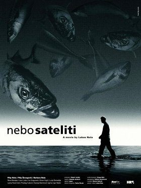 Nebo sateliti download