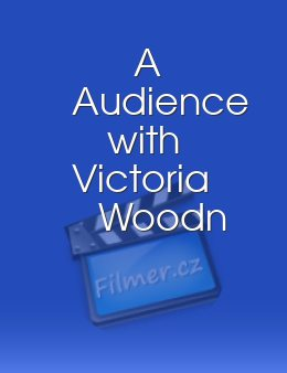 A Audience with Victoria Woodn