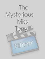 The Mysterious Miss Terry