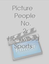 Picture People No 2 Hollywood Sports