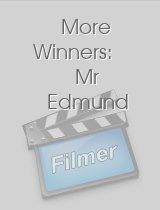 More Winners: Mr Edmund