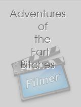 Adventures of the Fart Bitches