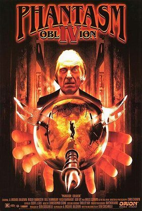 Phantasm IV: Oblivion download