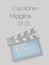 Cyclone Higgins, D.D.