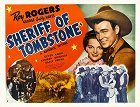Sheriff of Tombstone