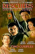Rescuers Stories of Courage Two Couples