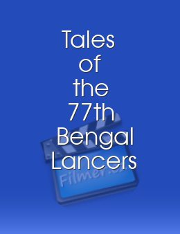 Tales of the 77th Bengal Lancers