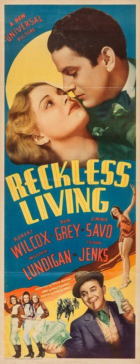 Reckless Living