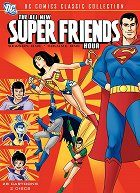 The All-New Super Friends Hour