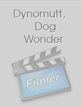 Dynomutt Dog Wonder