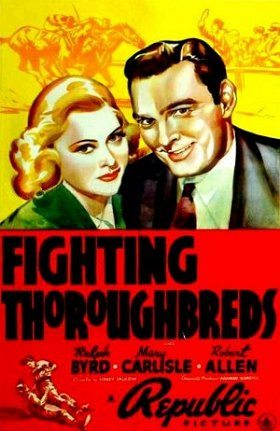 Fighting Thoroughbreds
