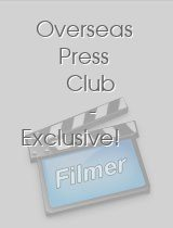 Overseas Press Club Exclusive!