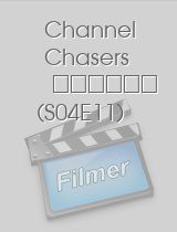 The Fairly OddParents Channel Chasers