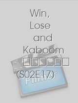 Jimmy Neutron: Win, Lose and Kaboom