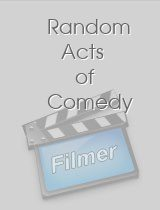 Random Acts of Comedy download