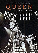 Queen Live in Rio