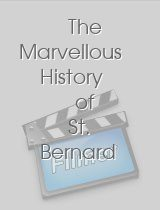 The Marvellous History of St. Bernard