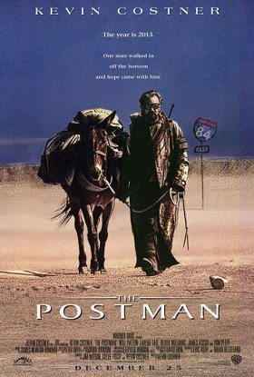The Postman - Posel budoucnosti download