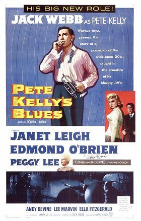 Pete Kellys Blues
