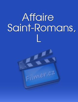 Affaire Saint-Romans L