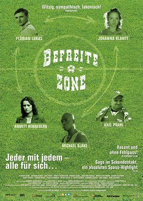 Befreite Zone download
