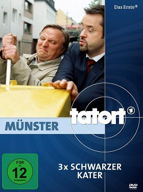 Tatort - 3 x schwarzer Kater download