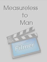 Measureless to Man