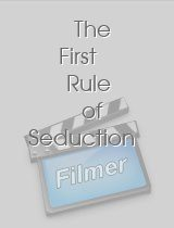 The First Rule of Seduction