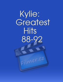 Kylie Greatest Hits 88-92