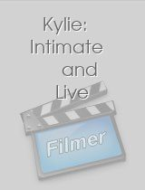 Kylie Intimate and Live