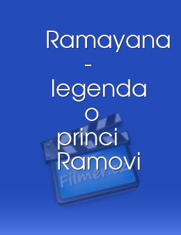 Ramayana - legenda o princi Ramovi download