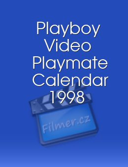 Playboy Video Playmate Calendar 1998 download