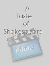 A Taste of Shakespeare download