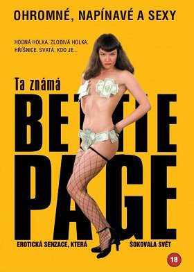 Ta známá Bettie Page download